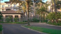 Exterior view TRIANON BONITA BAY