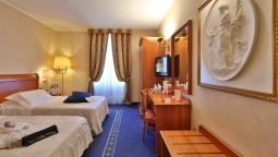 Room Best Western Premier Hotel Cappello D'Oro