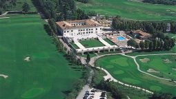 Exterior view Palazzo Arzaga Hotel Spa & Golf Resort