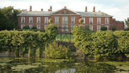 Hotel Bosworth Hall - Market Bosworth, Hinckley and Bosworth