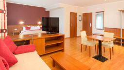 Junior suite TRYP Kongresshotel