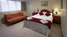 Room Britannia Coventry