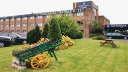 Hotel Britannia Newcastle Airport - Newcastle