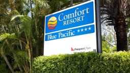 Hotel Comfort Resort Blue Pacific - Mackay