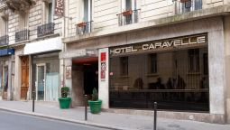 Exterior view Caravelle