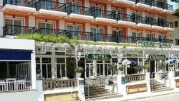 Exterior view THB Felip Adults Only