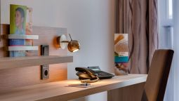 Kamers Park Inn By Radisson Cologne City-West