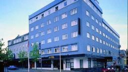 Buitenaanzicht Clarion Collection Hotel Astoria