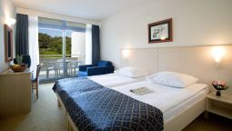 Room with terrace Valamar Rubin
