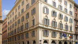 Hotel Empire Palace - Rome