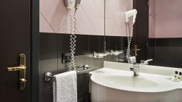 Bathroom B&B Hotel Faenza