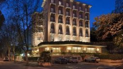 Buitenaanzicht Milton Rimini Best Western Premier Collection