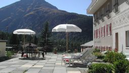 Exterior view Bernina