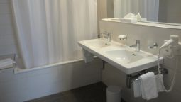 Bathroom Hotel Schwanen