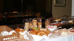 Breakfast buffet Hotel Schwanen