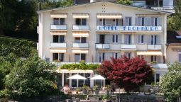 Hotel Frohburg Beau Rivage – Collection - Weggis