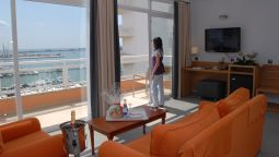 Junior suite Mirador