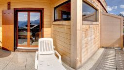 Junior suite Alpe Fleurie