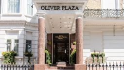 Exterior view Oliver Plaza Capricorn Hotel