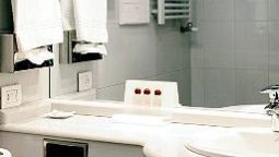 Bathroom Idea Hotel Piacenza