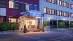 Hotel Best Western Comfort Business - Neuss