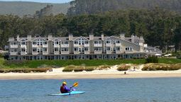 BEACH HOUSE HOTEL HALF MOON BAY. - Half Moon Bay (California)