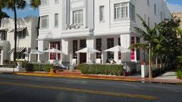 Exterior view a South Beach Group Hotel The Whitelaw Hotel