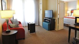 Kamers Fairfield Inn & Suites Atlanta Downtown