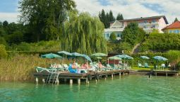 Exterior view Flairhotel am Wörthersee