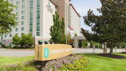 Hotel Embassy Suites Little Rock - Little Rock (Arkansas)