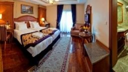 Junior-suite GLK Premier Acropol Suites & SPA