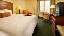 Hampton Inn - Suites Ft Lauderdale Arpt-So Cruise Port FL - Hollywood (Florida)