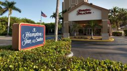 Hampton Inn & Suites Ft. Lauderdale Arpt/So. Cruise Port FL - Hollywood (Florida)