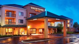Hotel Courtyard Cleveland Airport North - North Olmsted (Ohio)