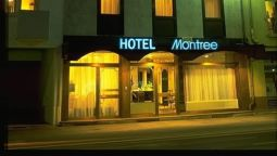 Hotel Montree - Munich