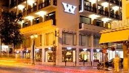 New Hotel - Athen