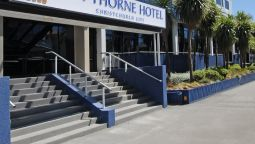 Exterior view Copthorne Hotel Christchurch City