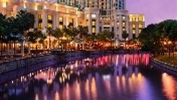 Hotel Grand Copthorne Waterfront - Singapur