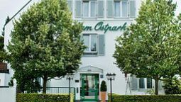 Hotel Am Ostpark - Munich