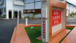 Red Carpet Inn - Nassau
