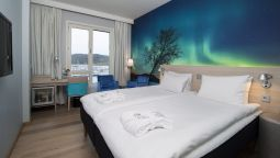 Kamers THON HOTEL NORDLYS