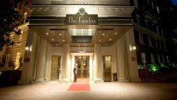 Buitenaanzicht THE FAIRFAX AT EMBASSY ROW CON