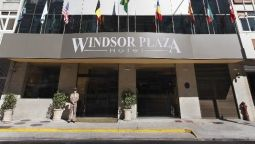 Buitenaanzicht Windsor Plaza