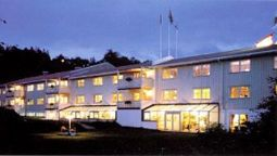 Exterior view BEST WESTERN TINGVOLD PARK HTL