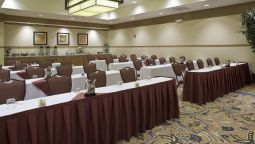 Conference room DoubleTree by Hilton Phoenix-Temple