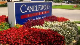Hotel Candlewood Suites SILICON VALLEY/SAN JOSE
