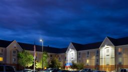 Hotel Candlewood Suites CHICAGO-WAUKEGAN - Waukegan (Illinois)