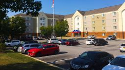 Hotel Candlewood Suites BALTIMORE-BWI AIRPORT - Baltimore (Maryland)