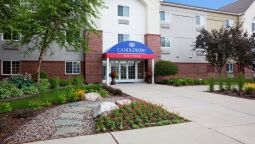 Candlewood Suites MINNEAPOLIS-RICHFIELD - Minneapolis (Minnesota)