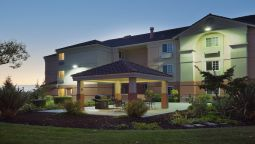 Exterior view Candlewood Suites SILICON VALLEY/SAN JOSE